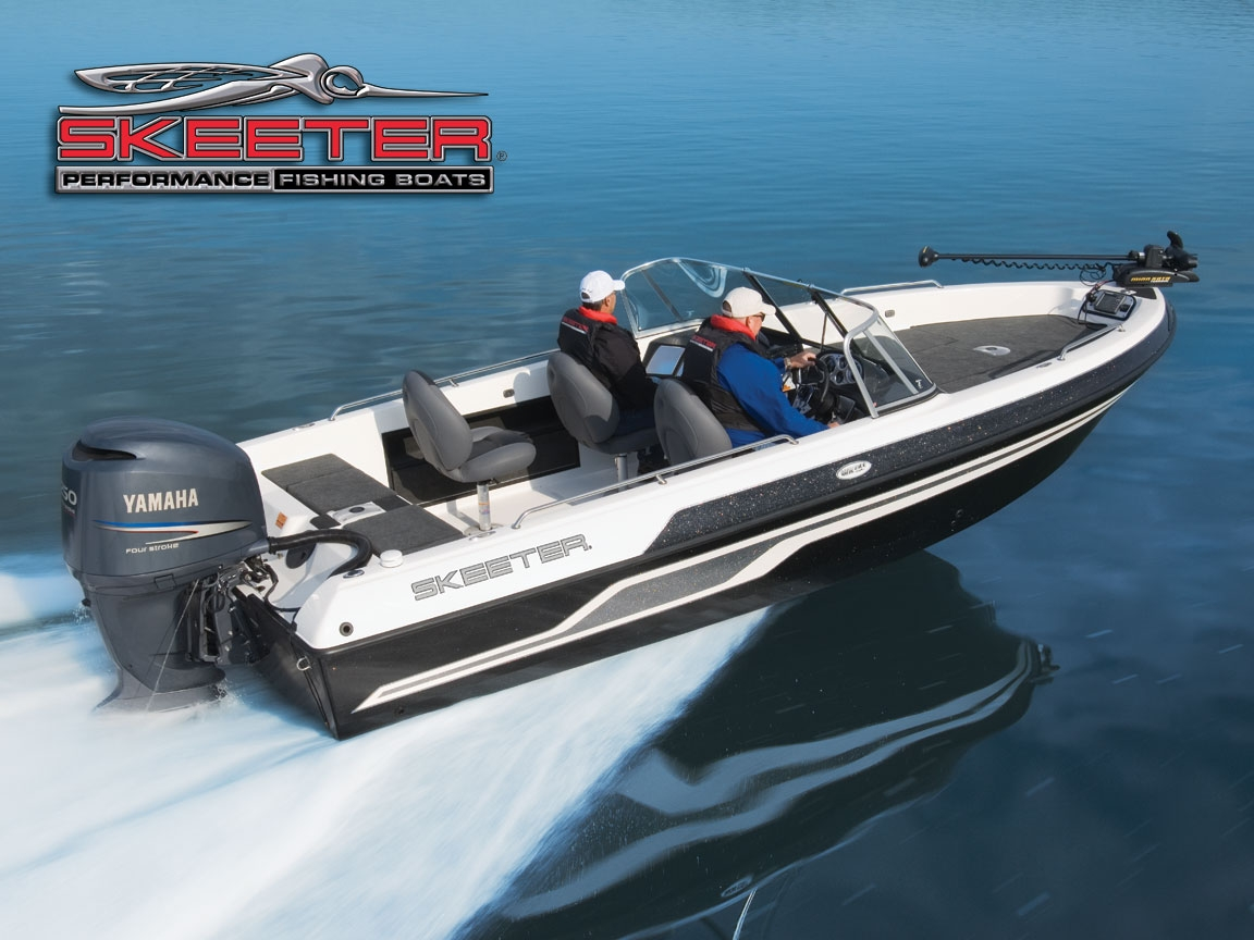 2017 skeeter wx 2190 5167 for Yamaha repower cost