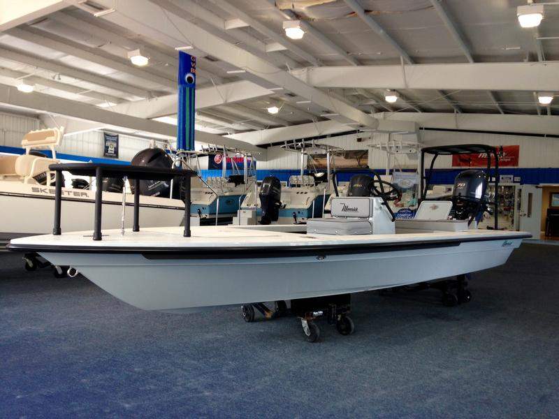Maverick Mirage 17 HPXS
