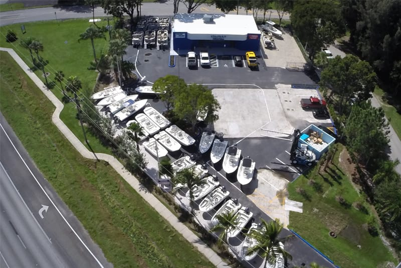 North Ft Myers – Boat Dealership
