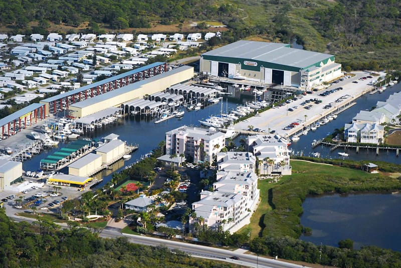 Placida – Boat Dealership