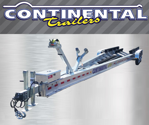 Continental Trailers