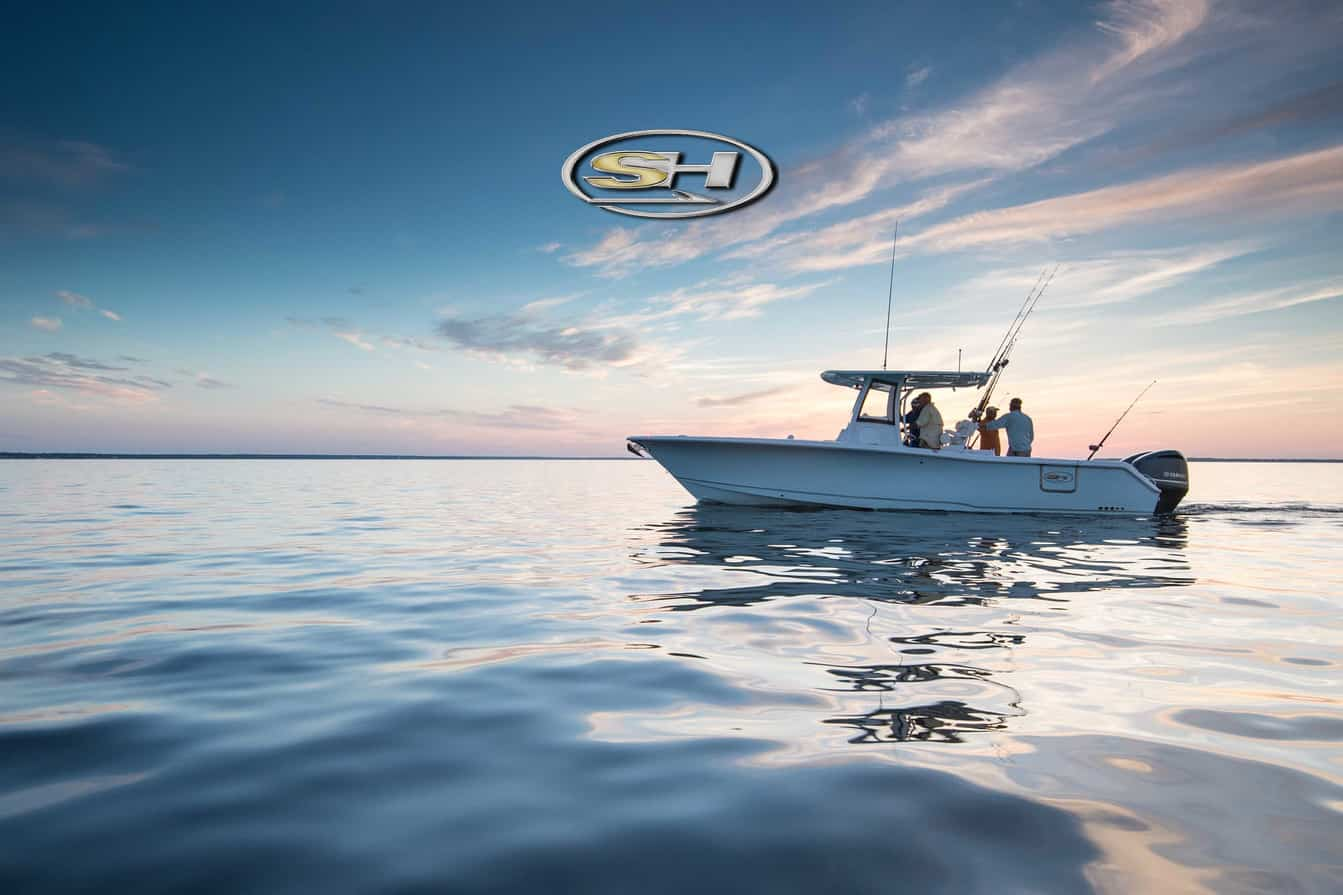 2018 SEA HUNT OWNERS EVENT