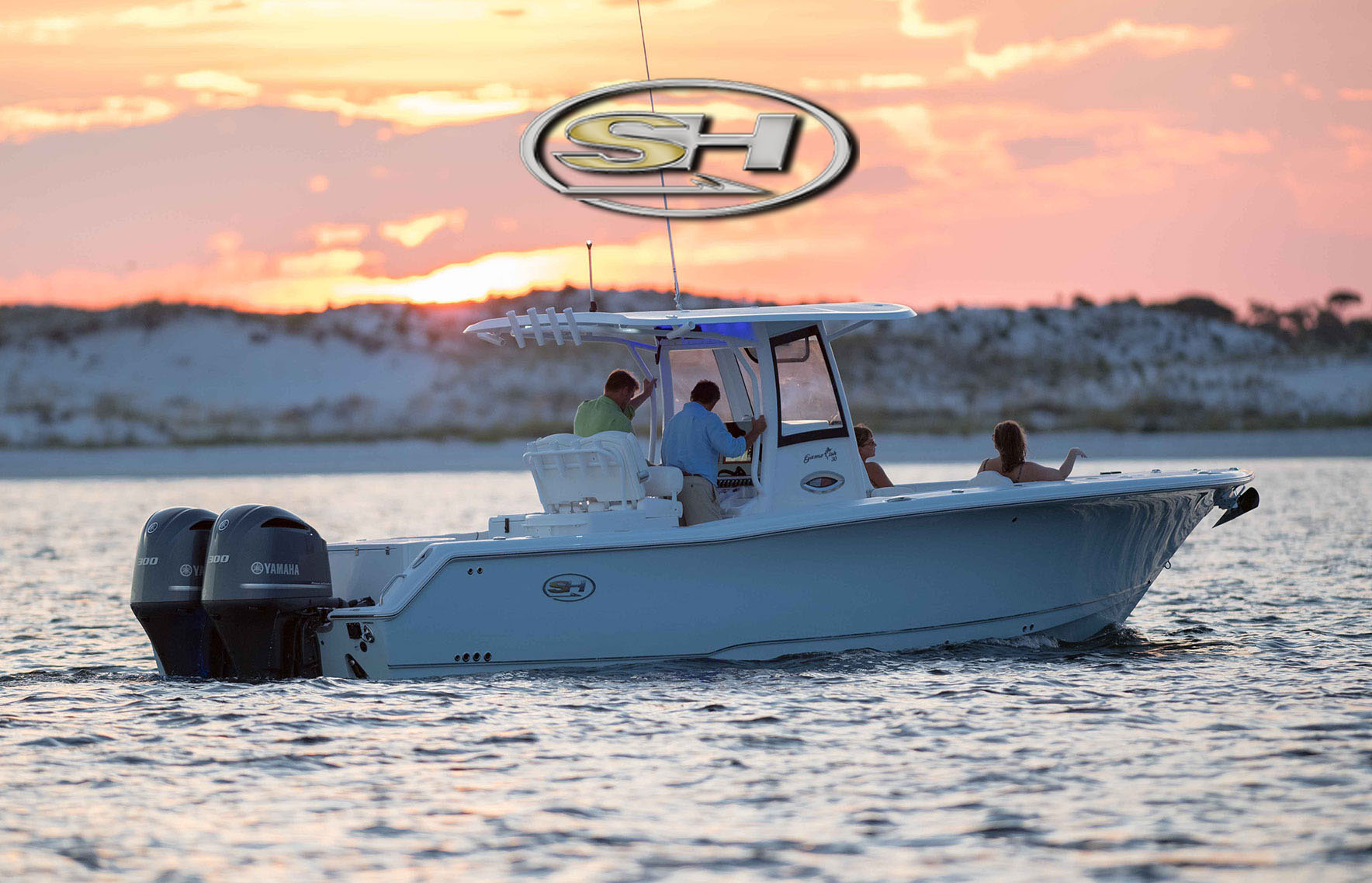 2018 Sea Hunt Fall Sales Event