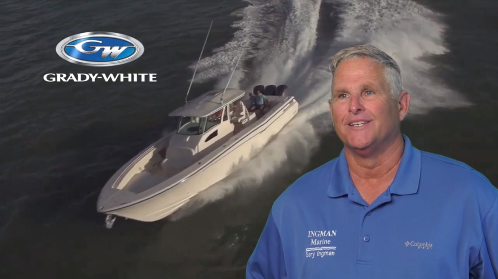 2019 Ingman Marine (Video) On Boca TV
