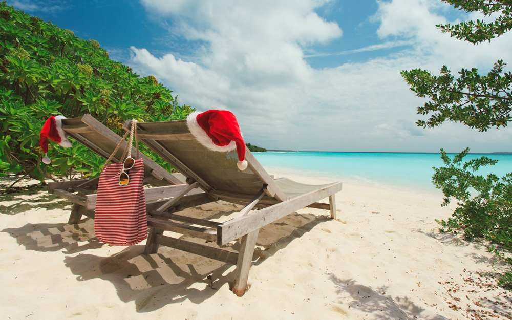 2019 Winter Holidays: Things To-Do