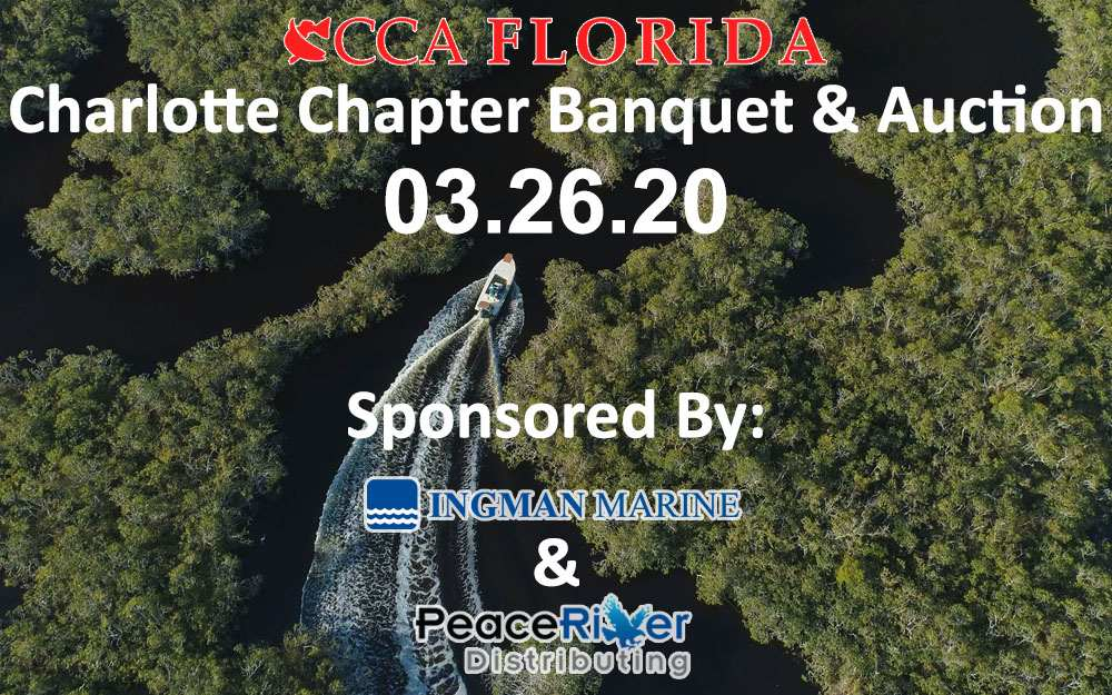 30th Annual CCA Florida Charlotte Chapter Banquet & Auction