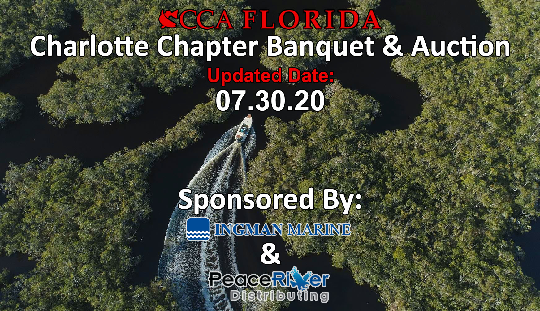 CCA Banquet & Auction
