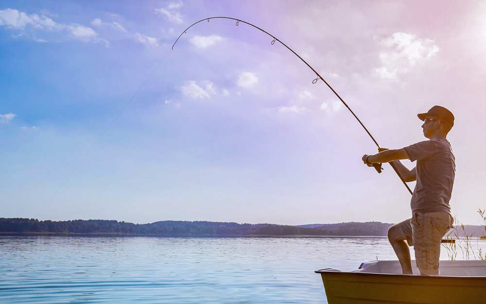 Get the Right Boat for the Right Fish