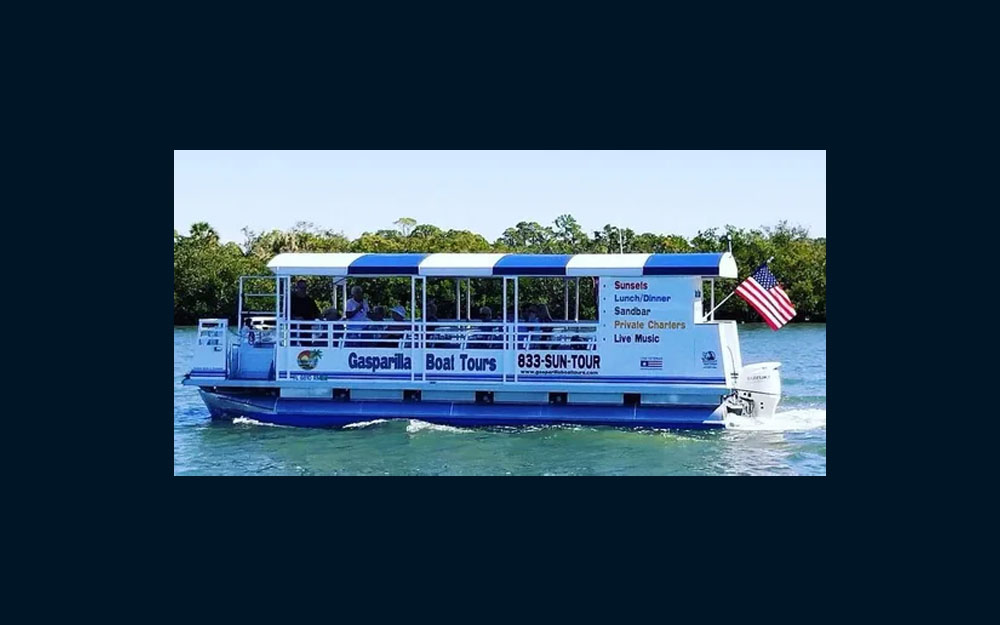 GM Boat Tours