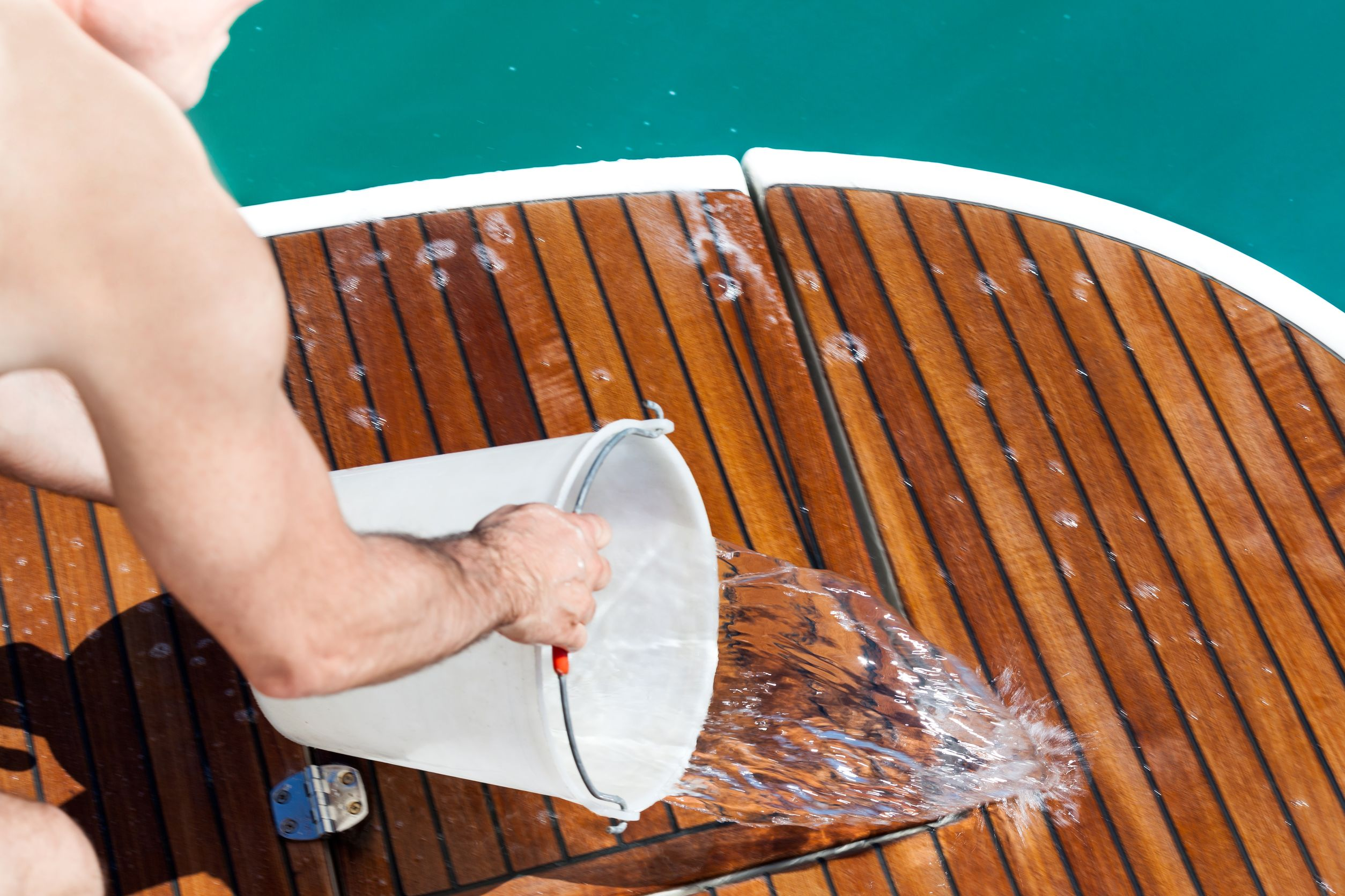 Boat Cleaning Guide