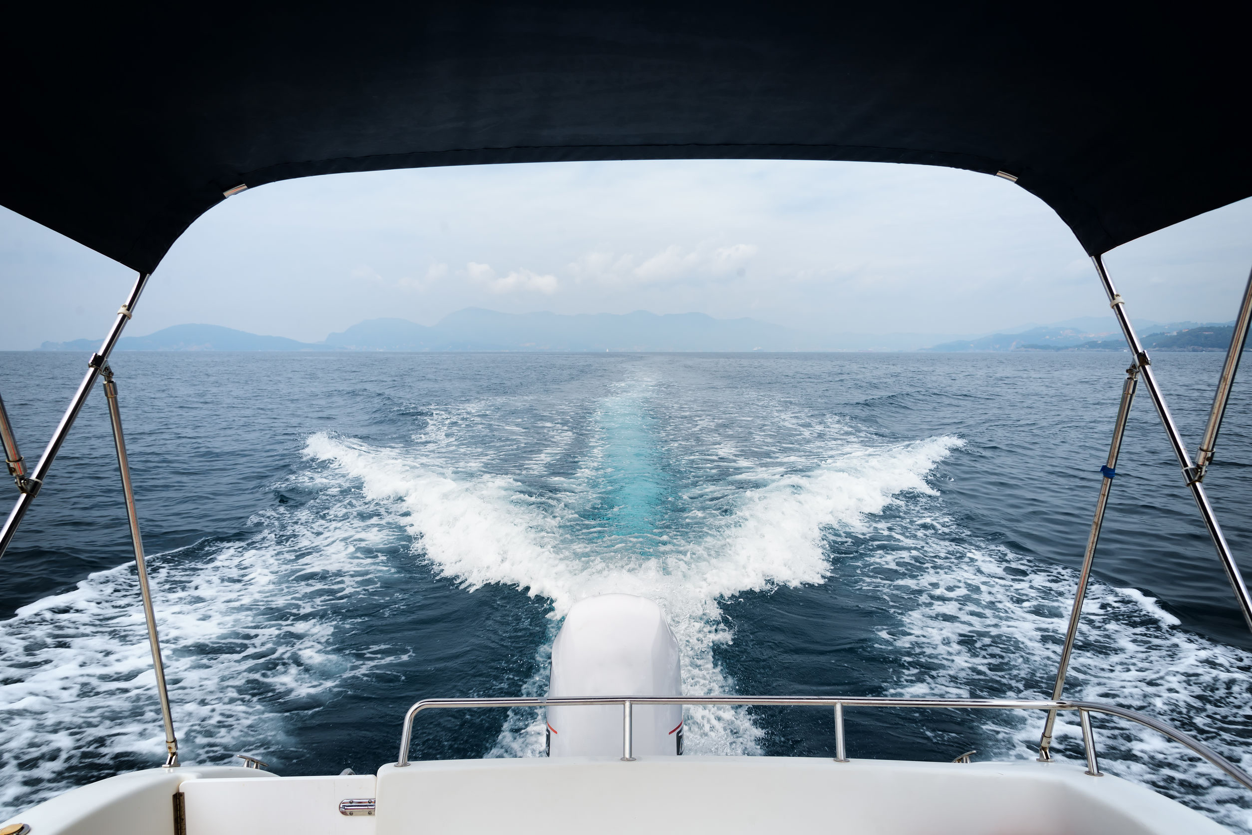 The Science Behind Repowering Your Boat