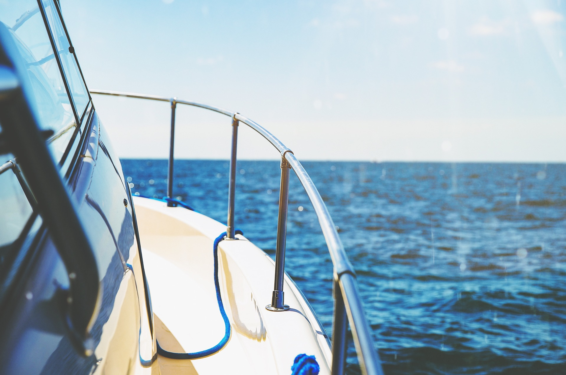 Maintenance Tips For New Boat Owners